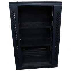 18RU 600mm Deep X 600mm Wide Rack Cabinet