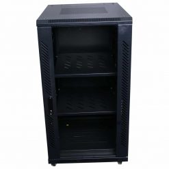 22RU 600mm Deep X 600mm Wide Rack Cabinet