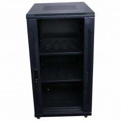 22RU 800mm Deep X 600mm Wide Rack Cabinet