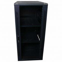 27RU 1000mm Deep X 600mm Wide Rack Cabinet