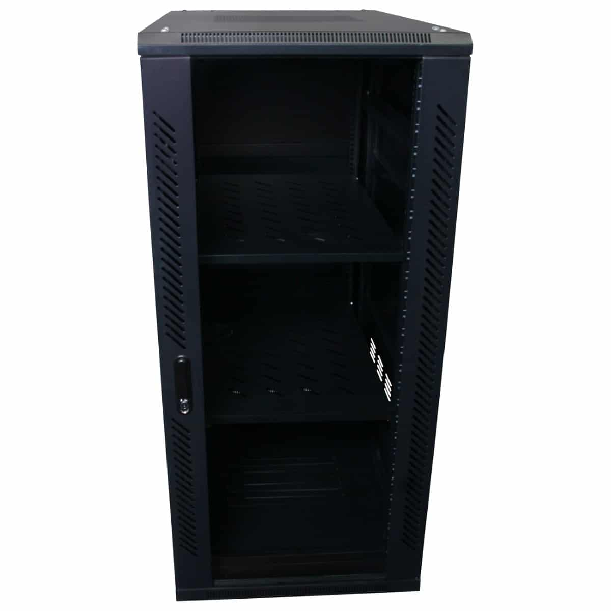 27RU 1000mm Deep X 600mm Wide Rack Cabinet