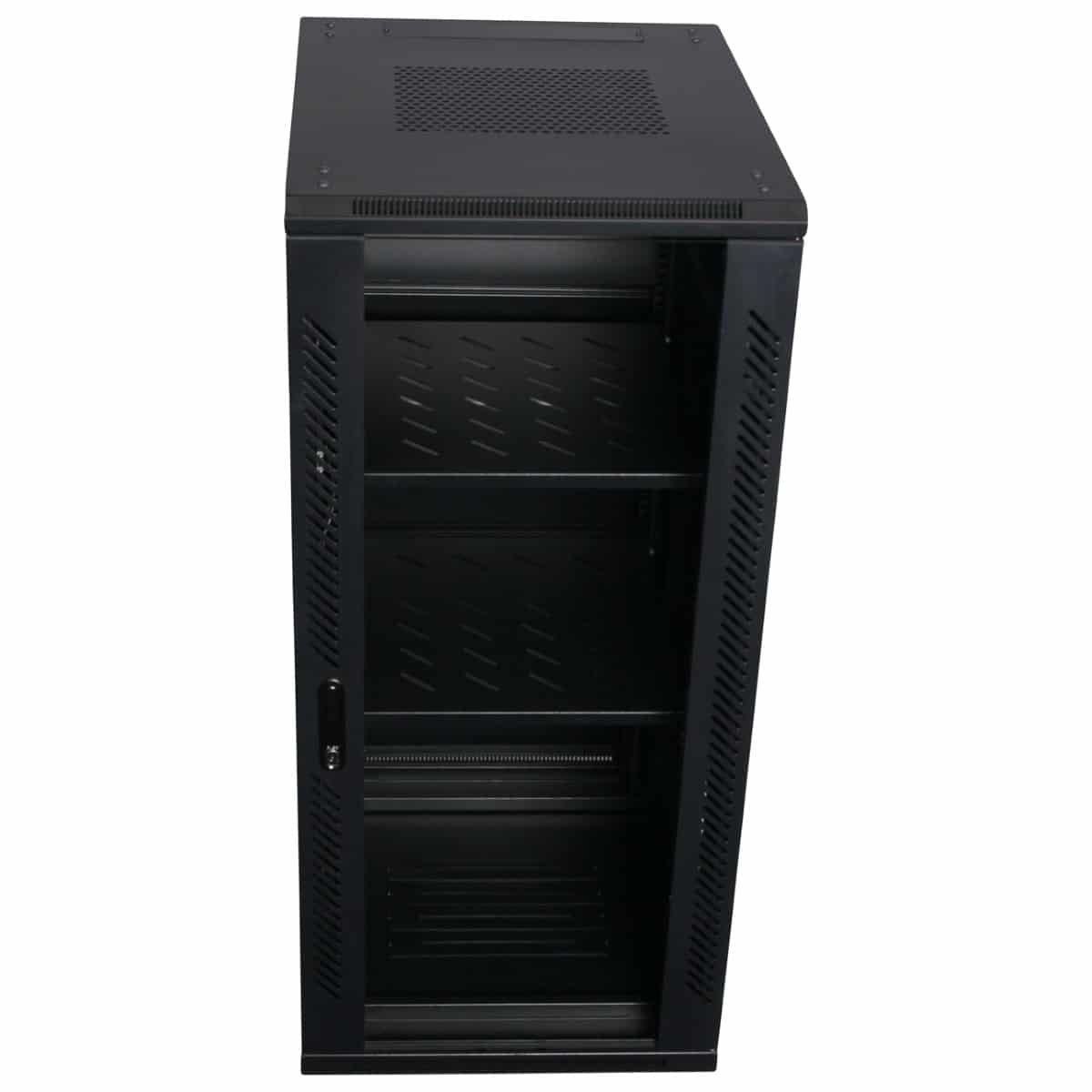 27RU 800mm Deep X 600mm Wide Rack Cabinet