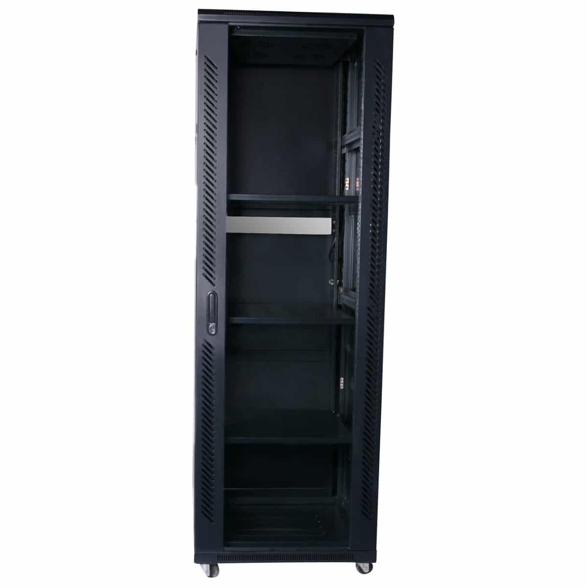 37RU 800mm Deep X 600mm Wide Rack Cabinet