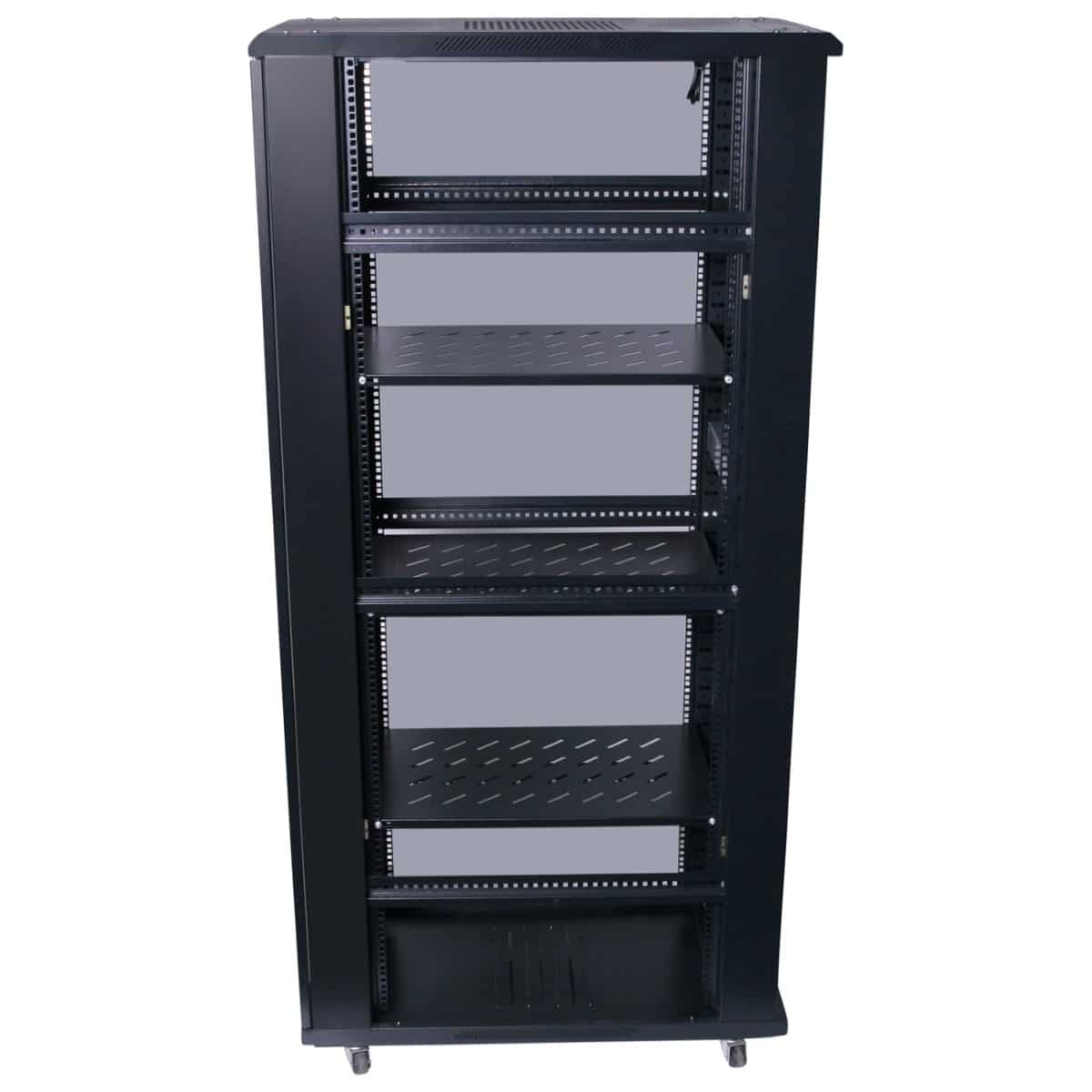 42ru 1000mm deep x 600mm wide rack cabinet hcc for 100 floors floor 42