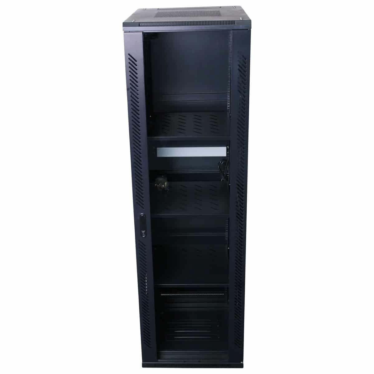42RU 600mm Deep X 600mm Wide Rack Cabinet