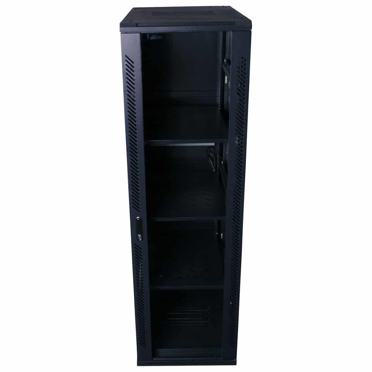 42RU 800mm Deep X 600mm Wide Rack Cabinet