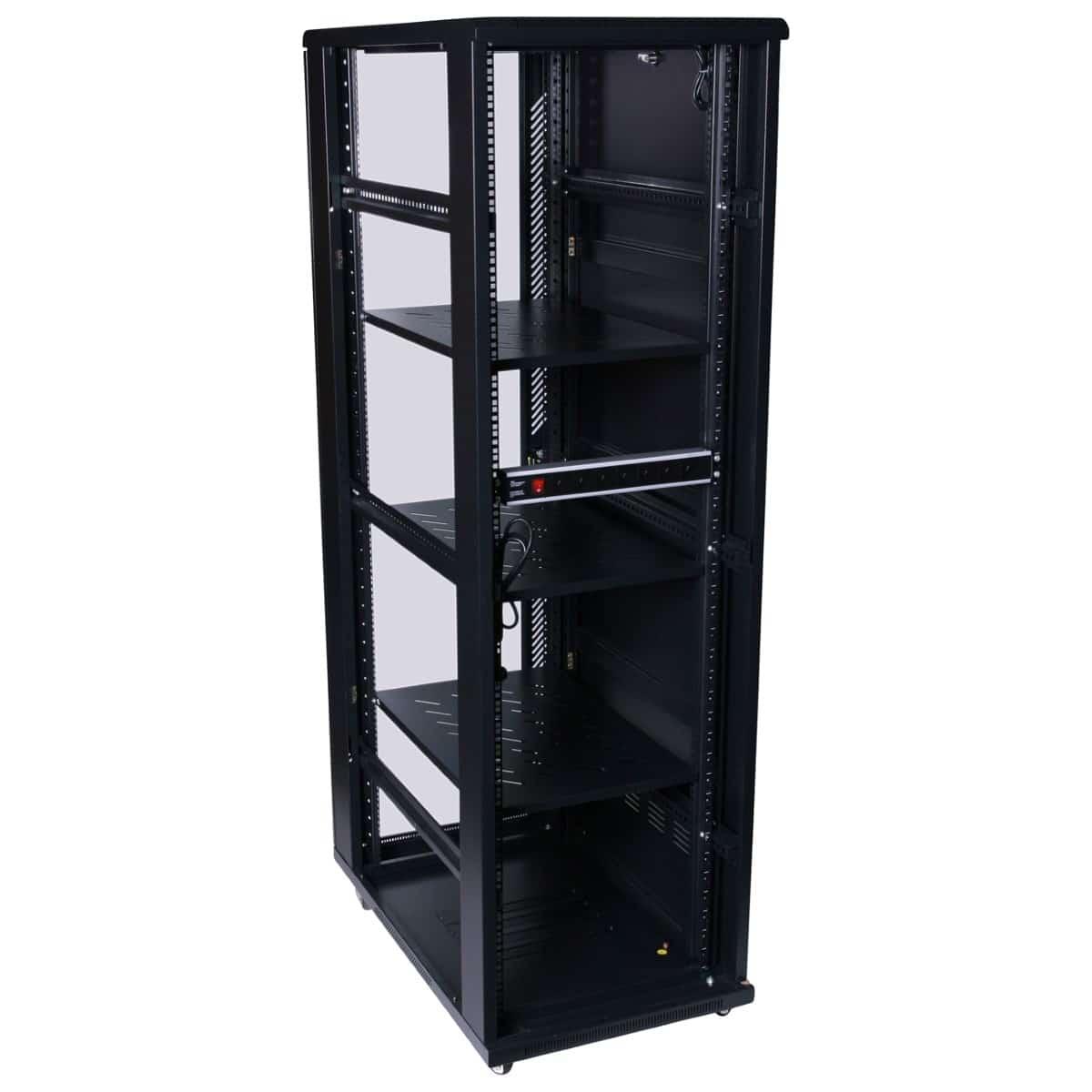 42ru 800mm Deep X 600mm Wide Rack Cabinet Hcc