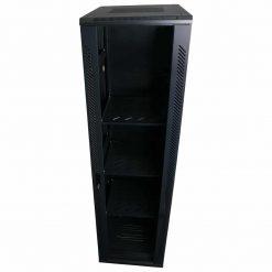 45RU 1000mm Deep X 600mm Wide Rack Cabinet
