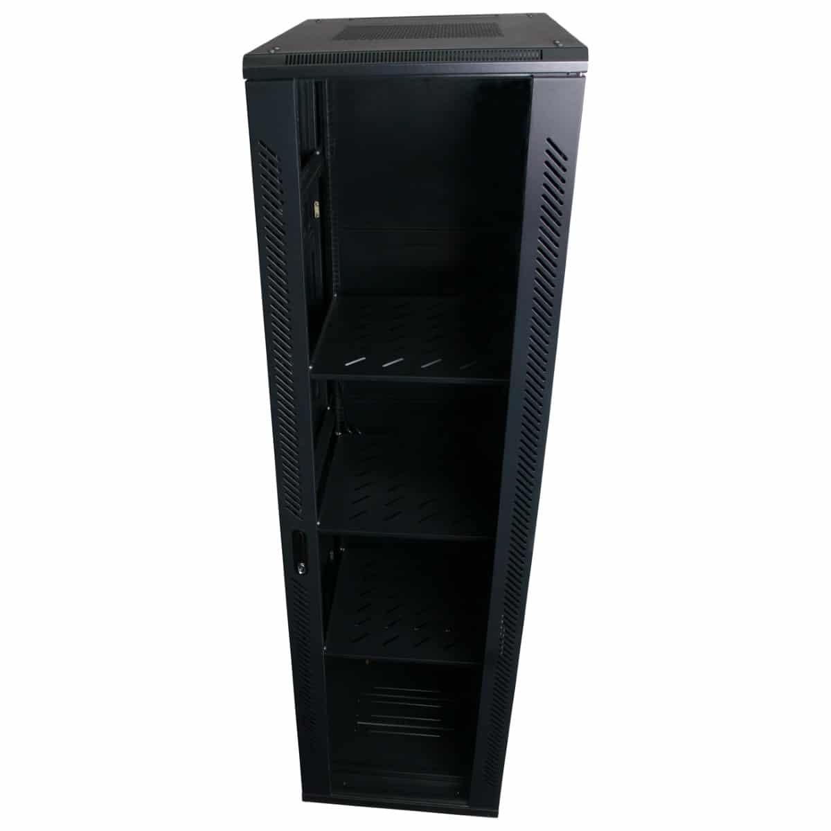45RU 1000mm Deep X 600mm Wide Rack Cabinet