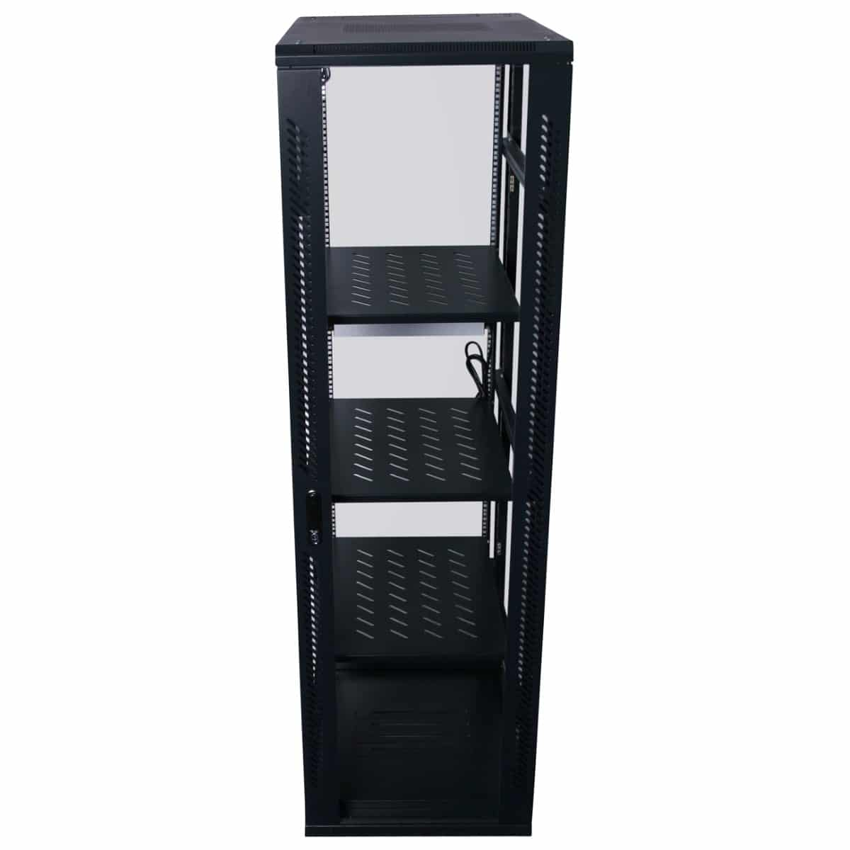 45ru 800mm deep x 600mm wide rack cabinet hcc for 100 floors floor 45