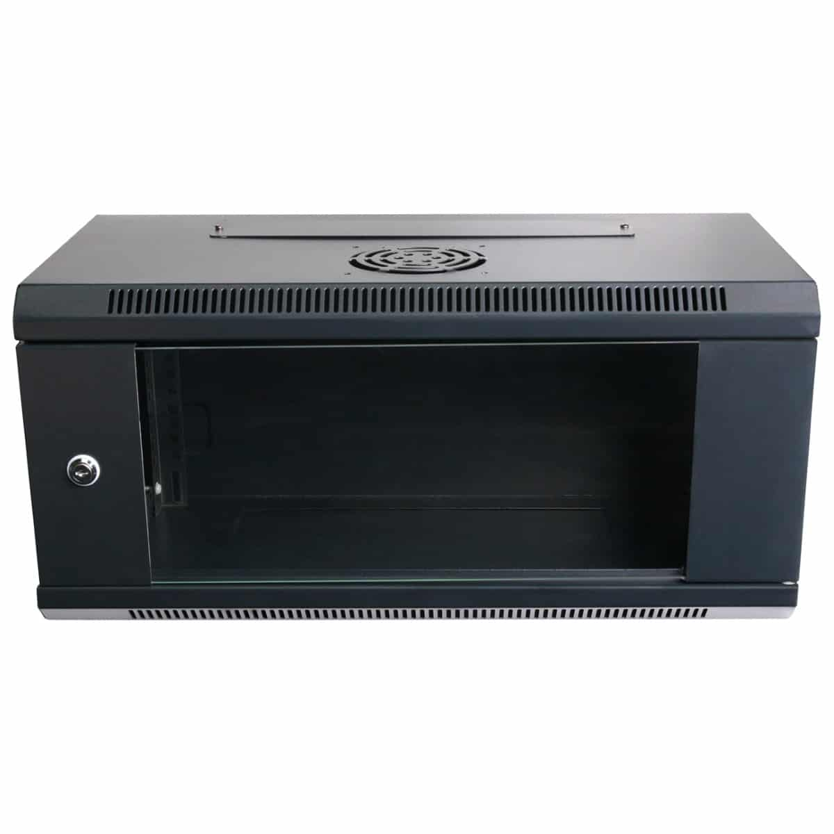 4RU 300mm Deep Wall Mount Cabinet RW-4R-300 image1