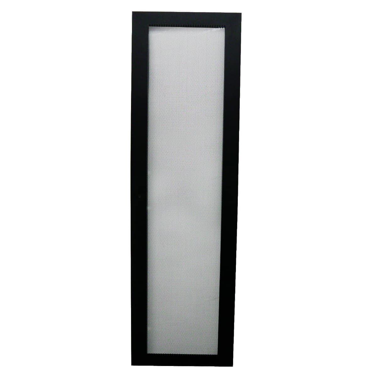 Mesh Door For 42ru 800mm Wide Free Standing Cabinets Hcc