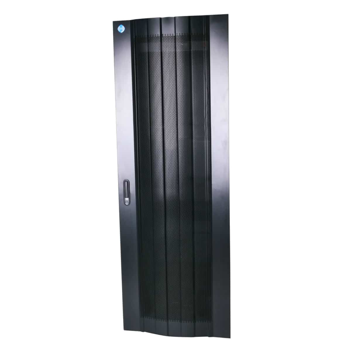 Curved Mesh Door For 45ru Free Standing Cabinets Hcc