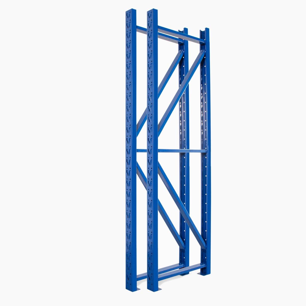 Upright Post 2 40m Height X 0 30m Wide Qty 2 Hcc